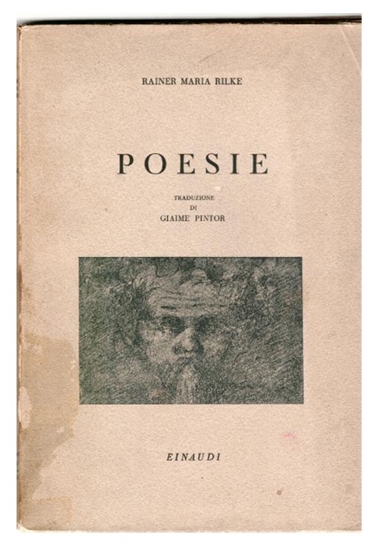 Edizione Einaudi 1942